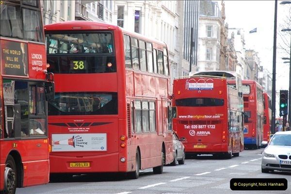 2012-03-18 London Weekend.  (105)266