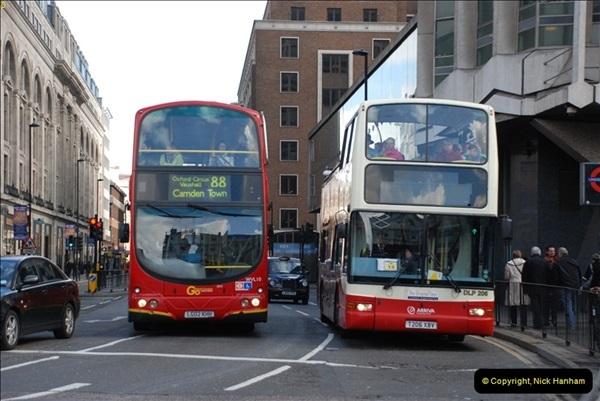 2012-03-18 London Weekend.  (109)270