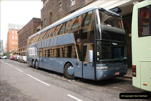 2012-03-18 London Weekend.  (123)284