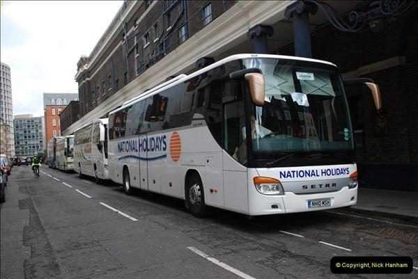 2012-03-18 London Weekend.  (126)287
