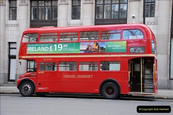 2012-03-18 London Weekend.  (133)294