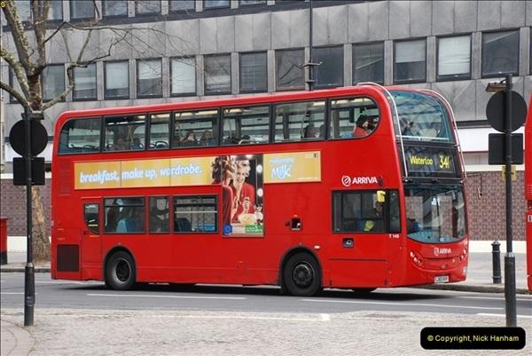 2012-03-18 London Weekend.  (139)300
