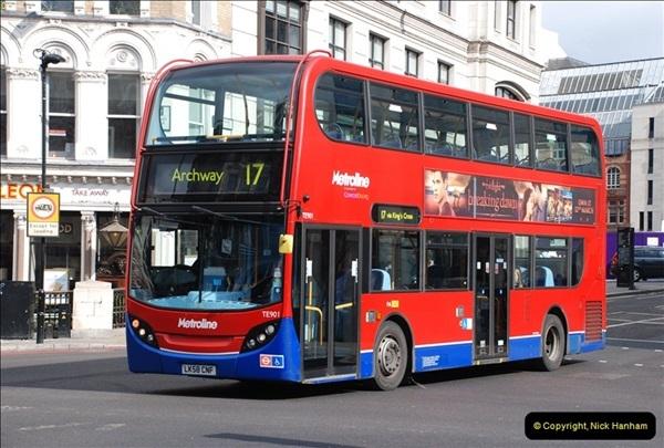 2012-03-18 London Weekend.  (153)314