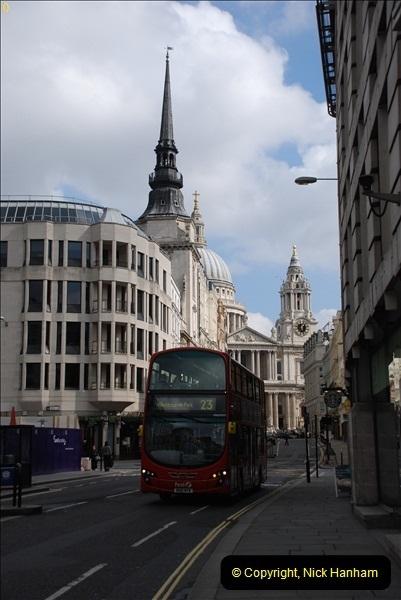 2012-03-18 London Weekend.  (158)319