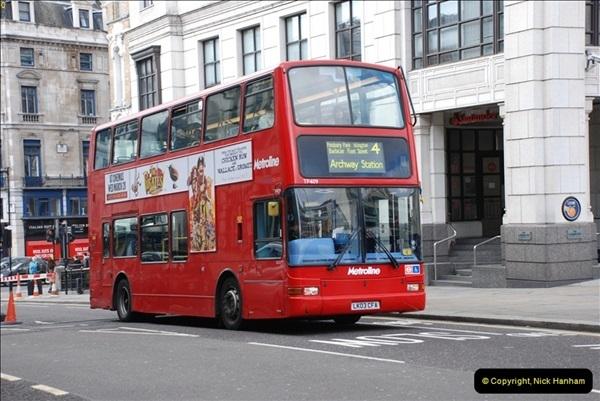 2012-03-18 London Weekend.  (160)321