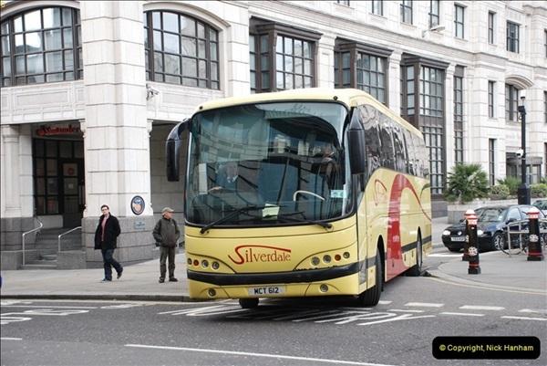 2012-03-18 London Weekend.  (165)326
