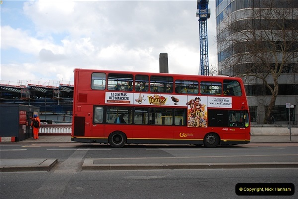 2012-03-18 London Weekend.  (171)332