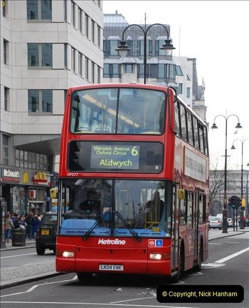2012-03-18 London Weekend.  (180)341