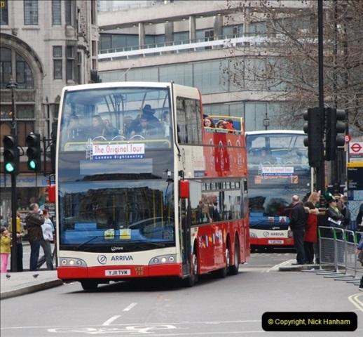 2012-03-18 London Weekend.  (189)350