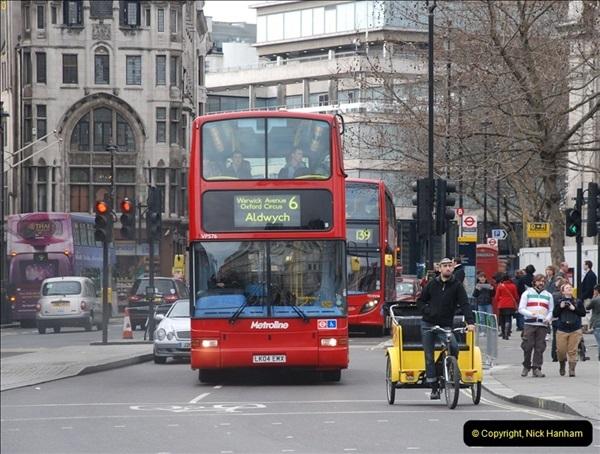 2012-03-18 London Weekend.  (193)354