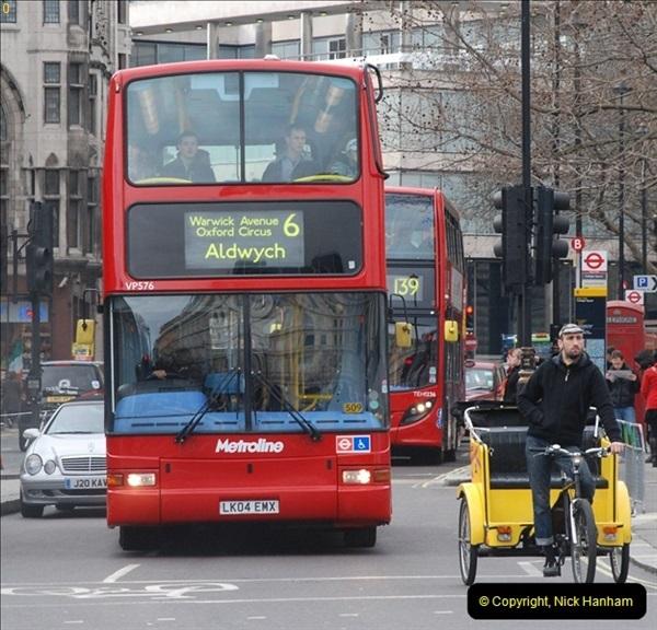 2012-03-18 London Weekend.  (194)355