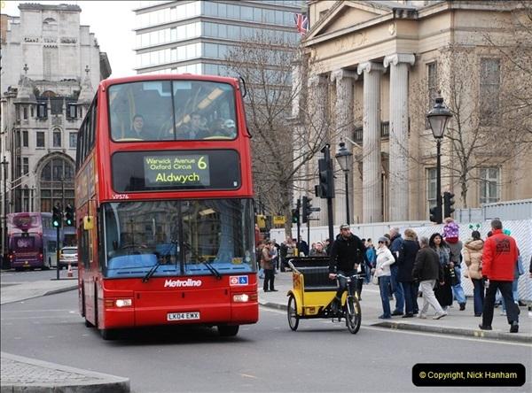 2012-03-18 London Weekend.  (195)356