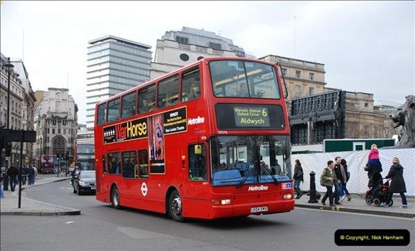 2012-03-18 London Weekend.  (196)357