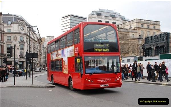 2012-03-18 London Weekend.  (201)362