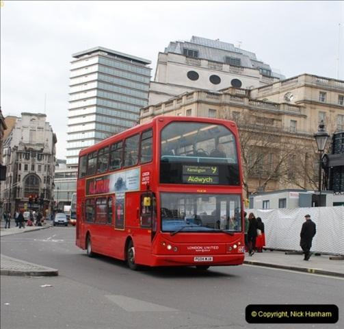 2012-03-18 London Weekend.  (202)363