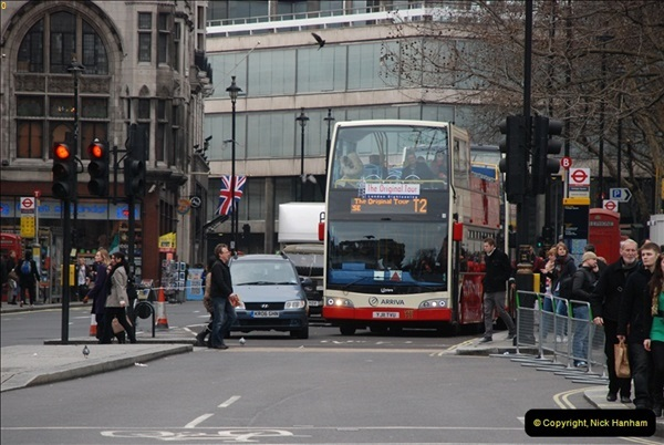 2012-03-18 London Weekend.  (204)365