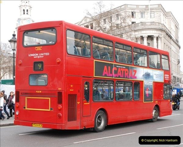 2012-03-18 London Weekend.  (205)366