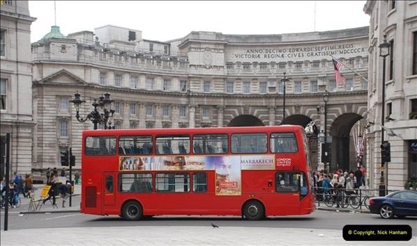 2012-03-18 London Weekend.  (206)367