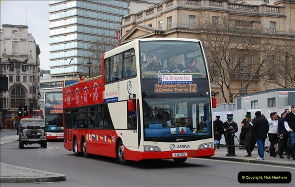 2012-03-18 London Weekend.  (207)368