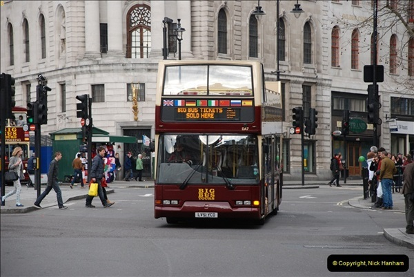 2012-03-18 London Weekend.  (210)371
