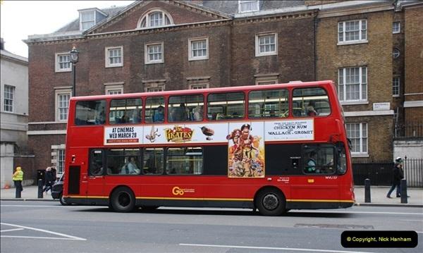 2012-03-18 London Weekend.  (212)373