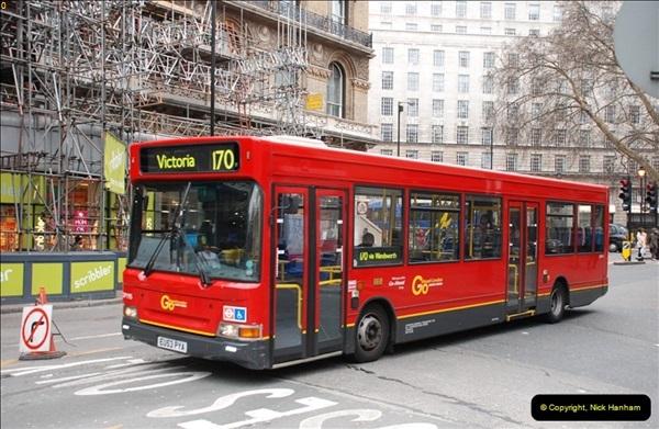2012-03-18 London Weekend.  (219)380