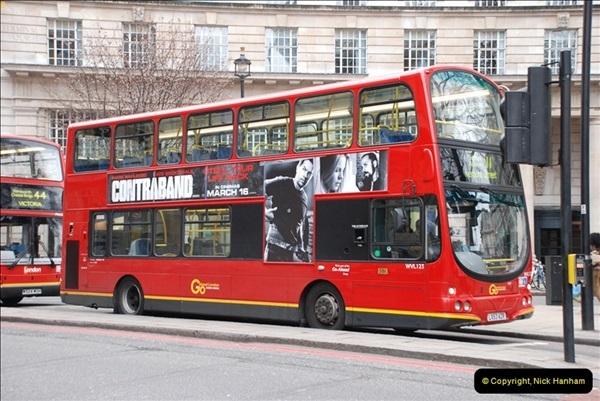 2012-03-18 London Weekend.  (221)382