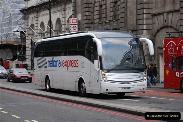 2012-03-18 London Weekend.  (225)386