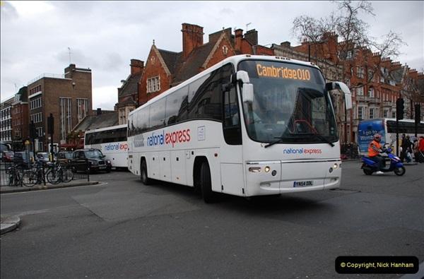 2012-03-18 London Weekend.  (238)399