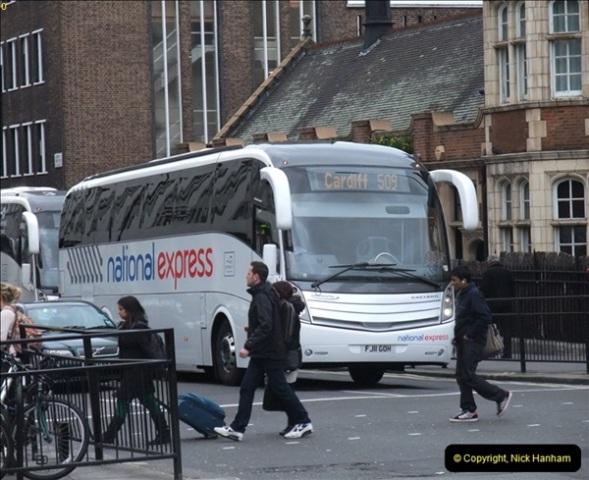 2012-03-18 London Weekend.  (241)402