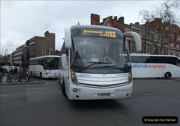 2012-03-18 London Weekend.  (245)406