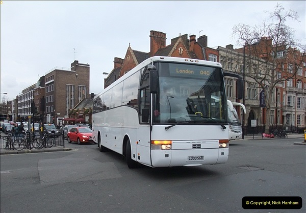 2012-03-18 London Weekend.  (246)407
