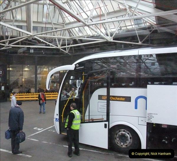 2012-03-18 London Weekend.  (248)409