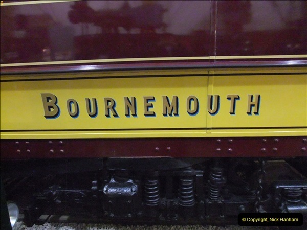 2012-08-15 The Electric Museum, Christchurch, Dorset.   (8)048