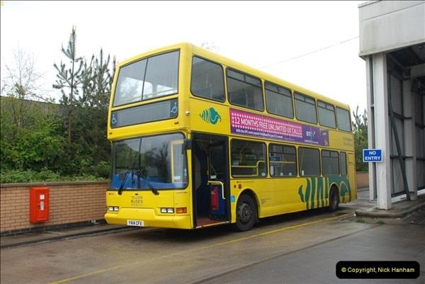 2012-05-09 Yellow Buses.  (36)36