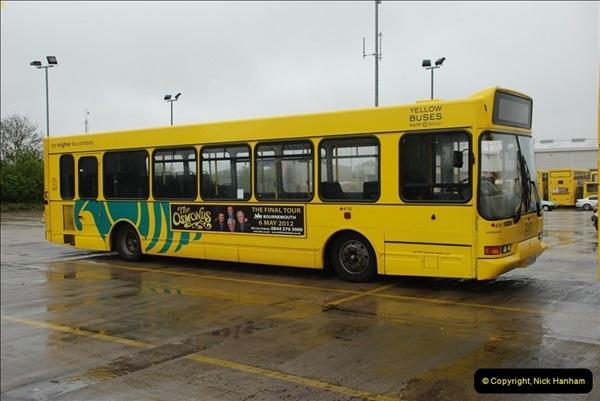 2012-05-09 Yellow Buses.  (55)55