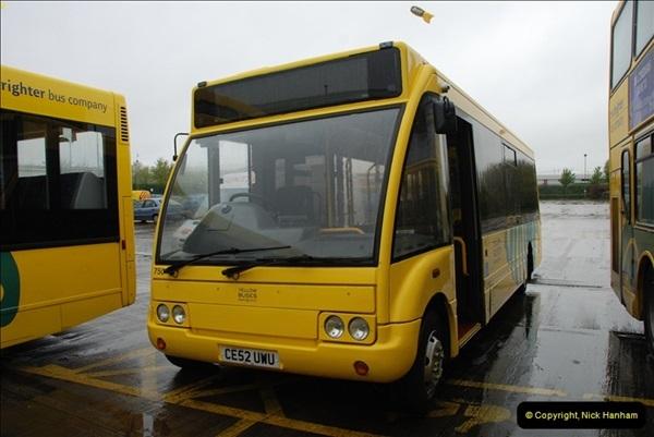 2012-05-09 Yellow Buses.  (57)57
