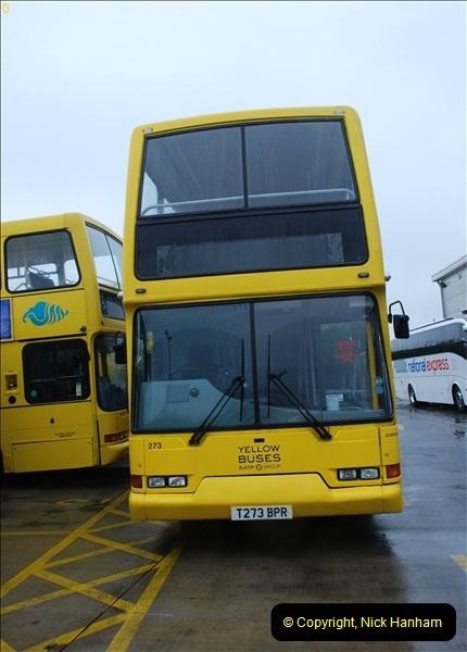 2012-05-09 Yellow Buses.  (70)70
