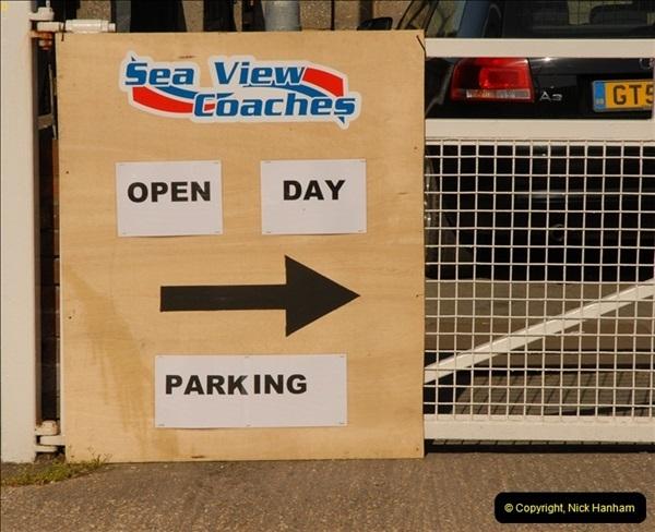 2012-04-01 Sea View Coaches Open Day.  (1)002