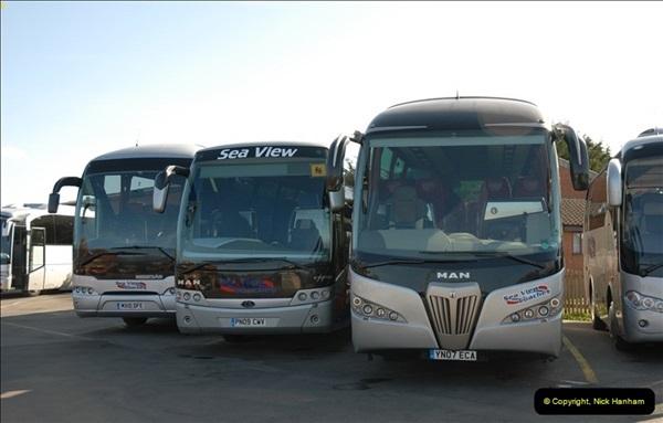 2012-04-01 Sea View Coaches Open Day.  (2)003