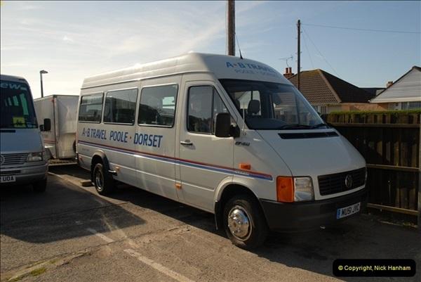 2012-04-01 Sea View Coaches Open Day.  (3)004