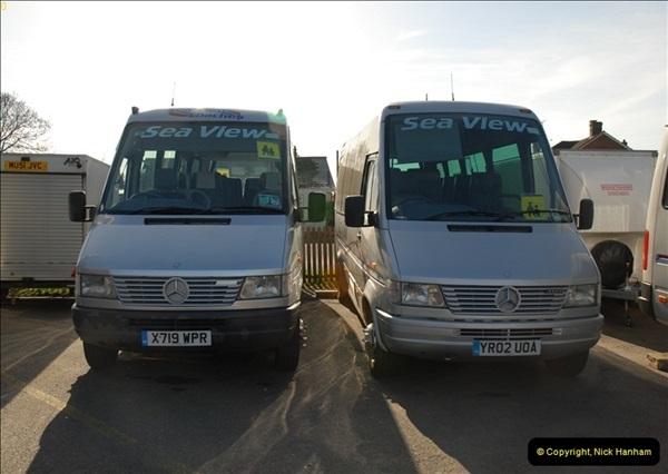 2012-04-01 Sea View Coaches Open Day.  (4)005