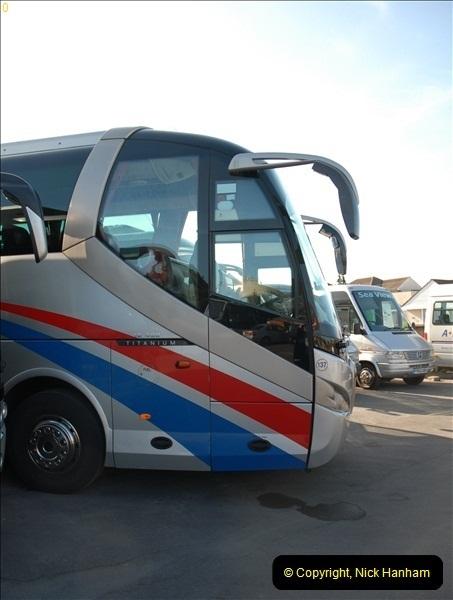 2012-04-01 Sea View Coaches Open Day.  (8)009