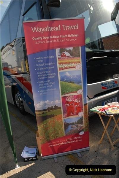 2012-04-01 Sea View Coaches Open Day.  (11)012