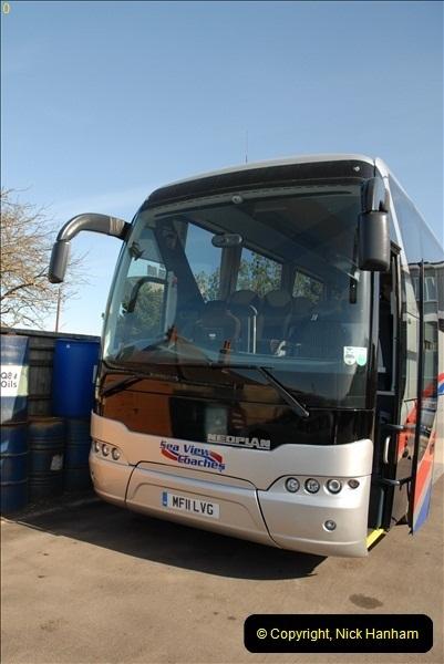 2012-04-01 Sea View Coaches Open Day.  (32)033