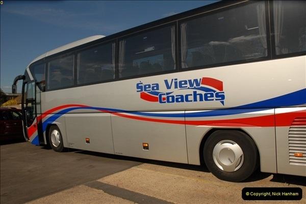 2012-04-01 Sea View Coaches Open Day.  (41)042