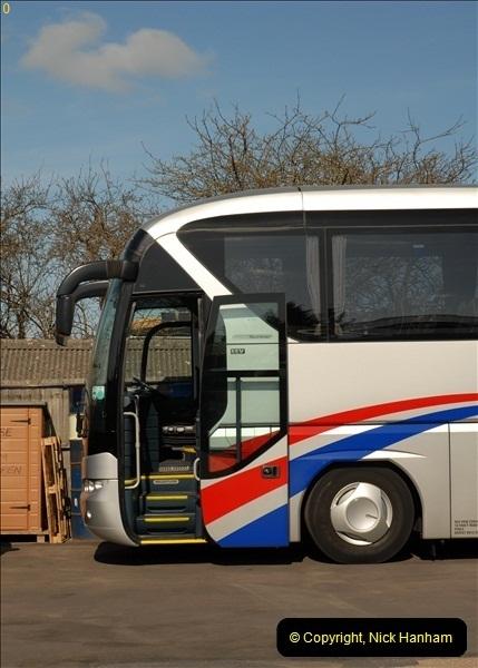 2012-04-01 Sea View Coaches Open Day.  (45)046