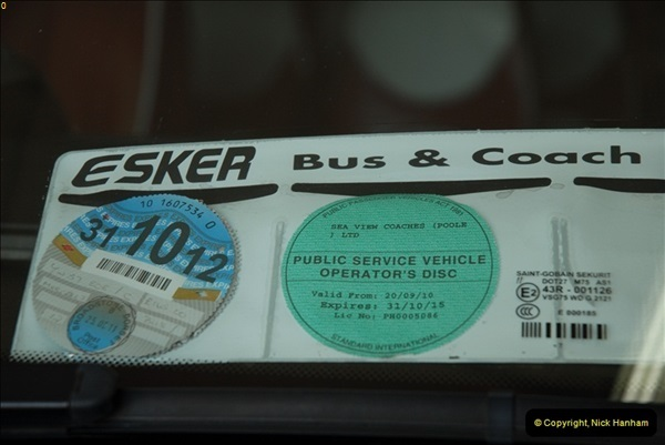 2012-04-01 Sea View Coaches Open Day.  (51)052