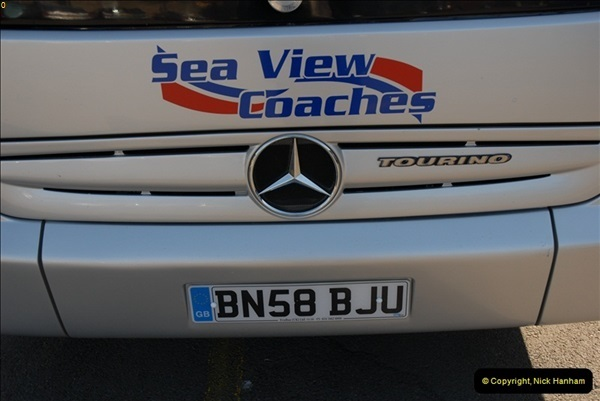 2012-04-01 Sea View Coaches Open Day.  (53)054