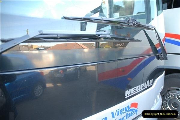 2012-04-01 Sea View Coaches Open Day.  (60)061